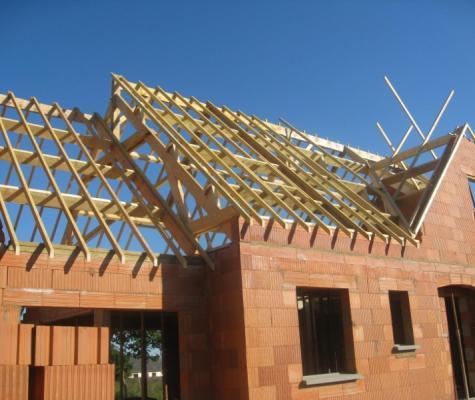 Rénovation et entretien toiture